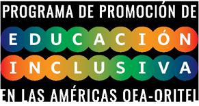 Logo Educación inclusiva